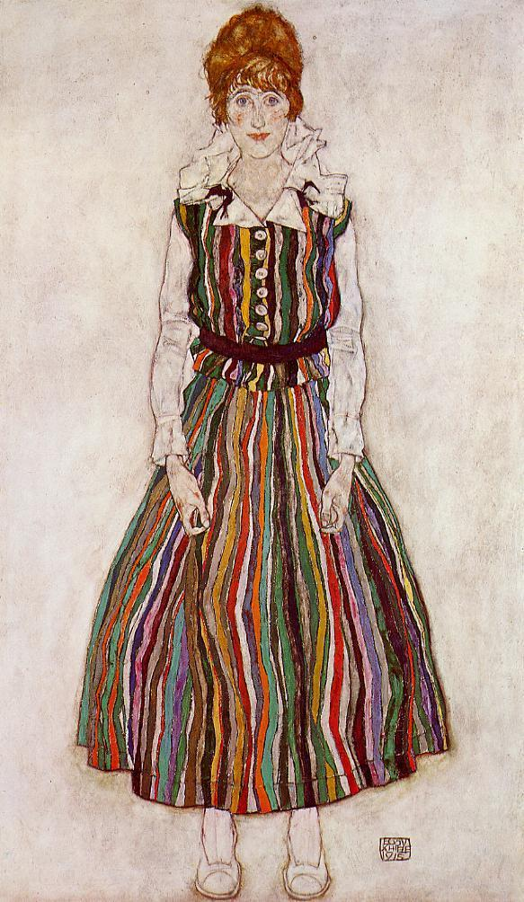 An Art of Anxiety: The brief, tortured life of Egon Schiele