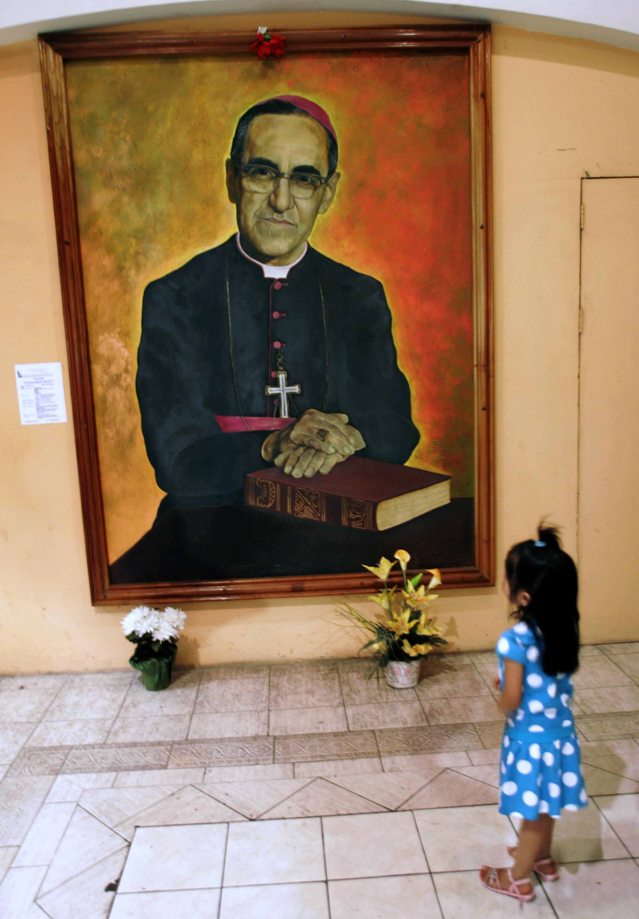 The Romero Case: Changing Times Bring Changing Definition