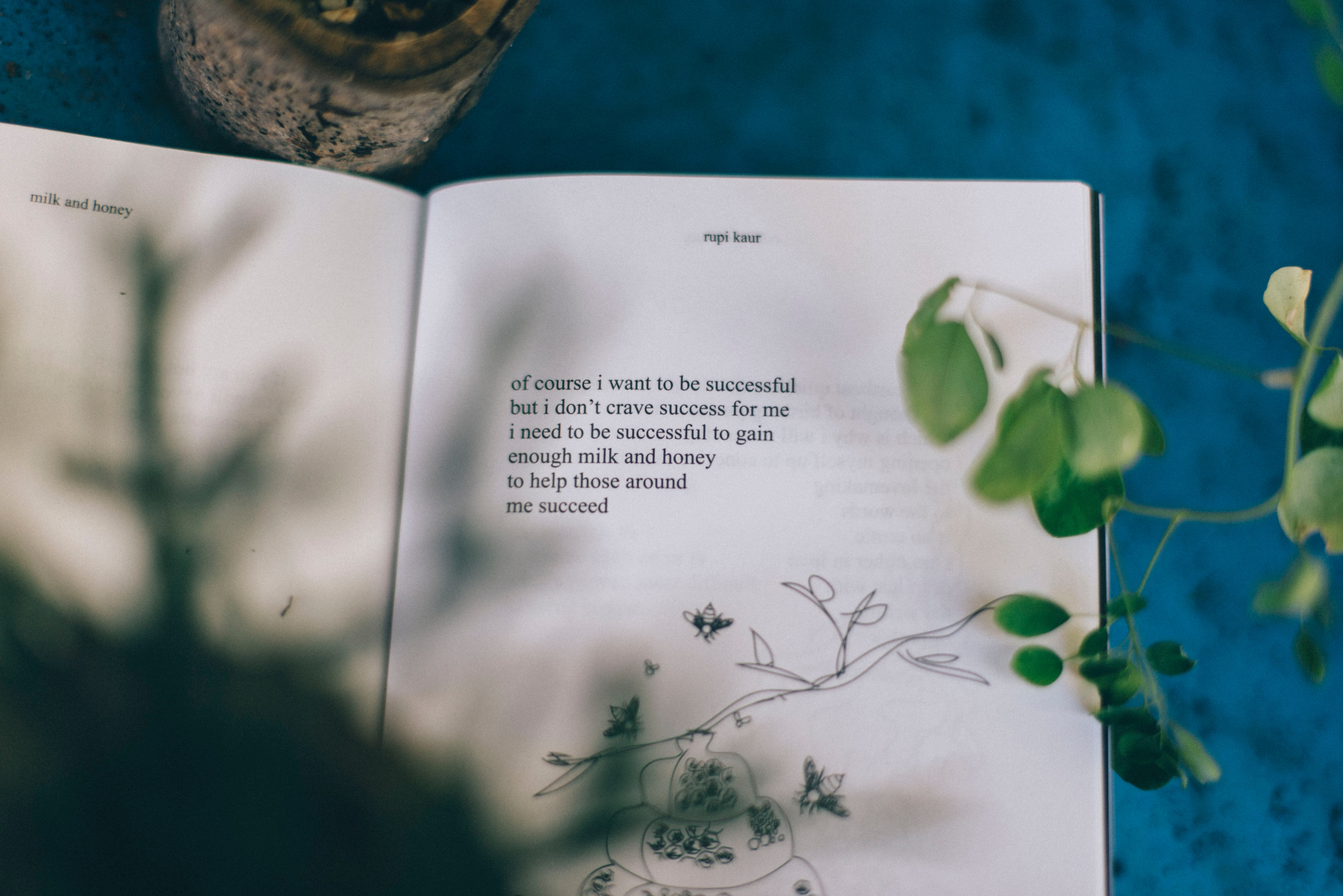 Instagram poets make me ask: What is good poetry? | America Magazine