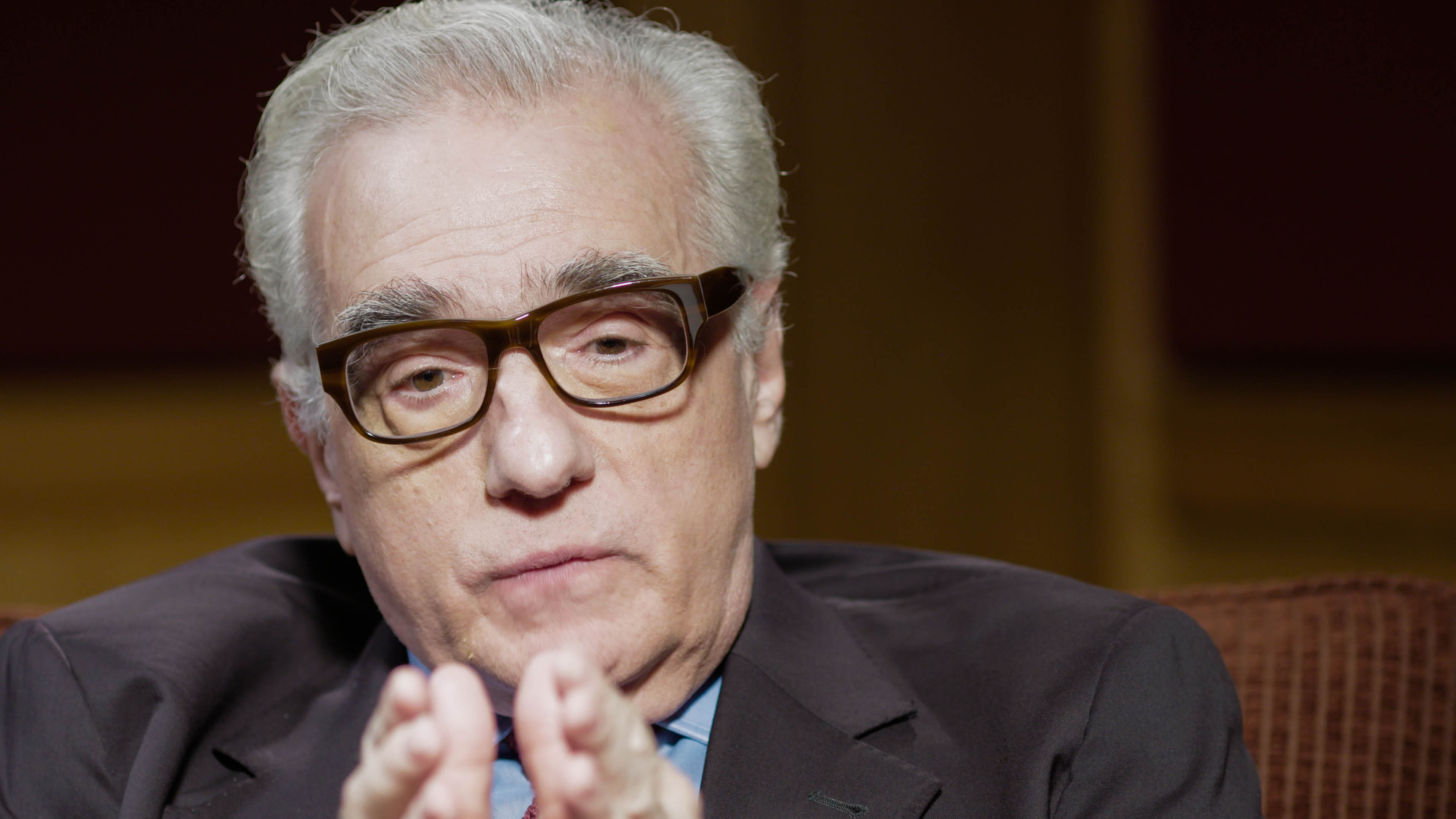 Full Transcript: Martin Scorsese Discusses Faith And His Film 'silence'