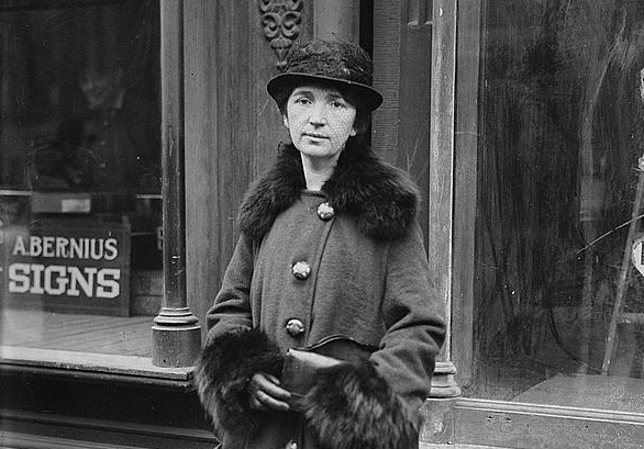 Margaret Sanger Was A Eugenicist Why Are We Still Celebrating Her
