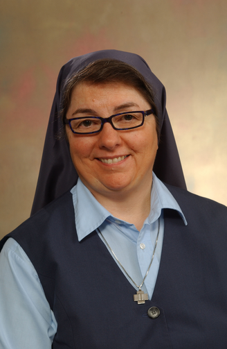 Sister Rose Pacatte, a Daughter of St. Paul