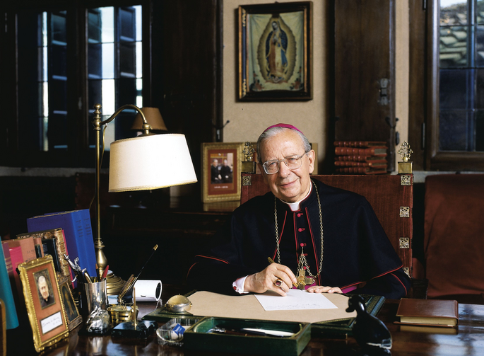 Opus Dei in the United States From February 25 1995