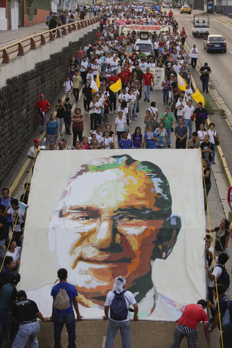 "Archbishop Oscar Romero murder formally recognized as ""in hatred of the faith"""