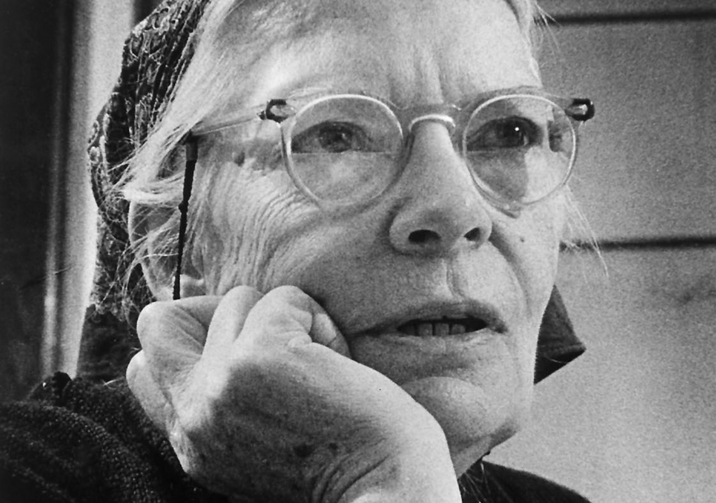 An Introduction to Dorothy Day   America Magazine