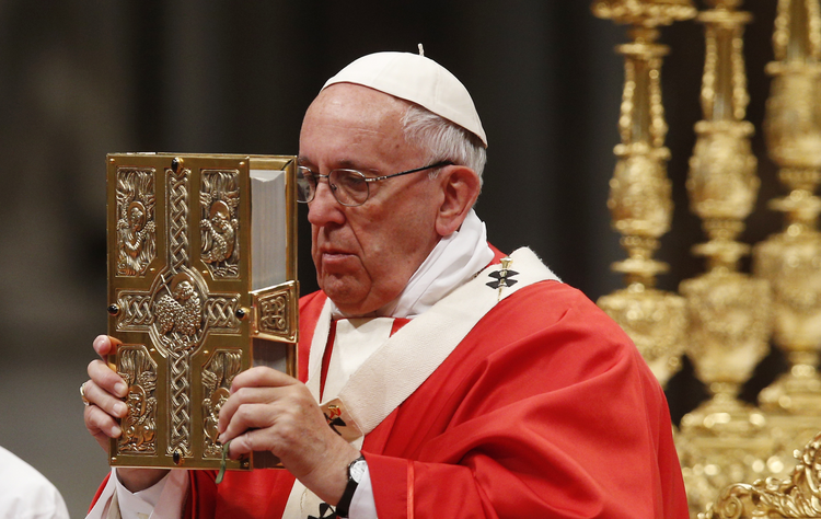 How to Request an Audience With the Pope in Rome
