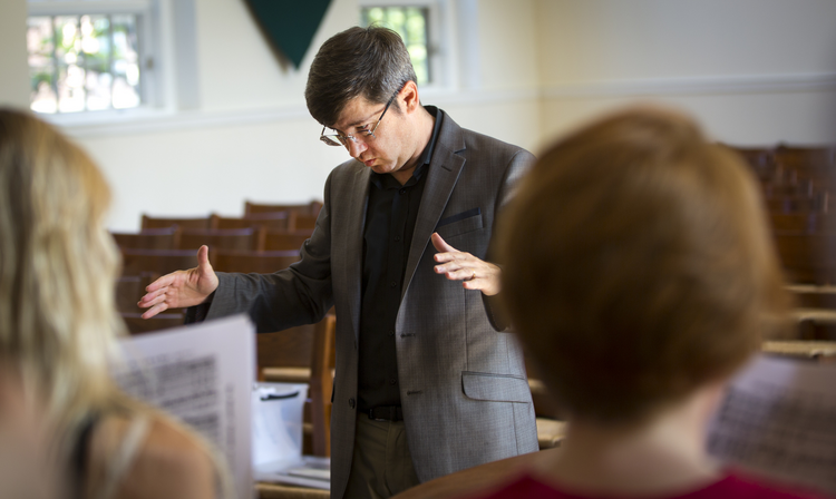 A brief history of Gregorian chant