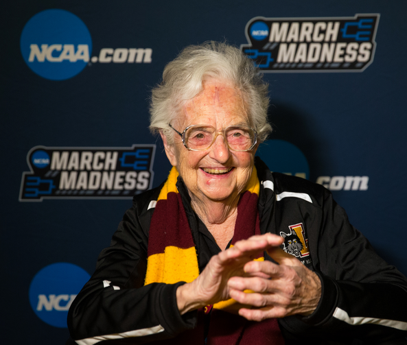 Image result for sister jean