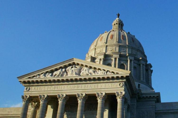 Missouri House OKs fetal heartbeat bill restricting abortion