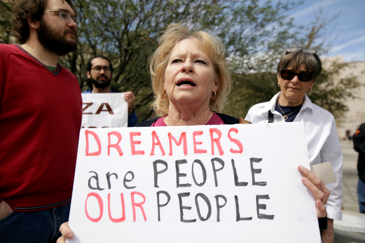 What do DACA recipients think of the latest version of the Dream Act?