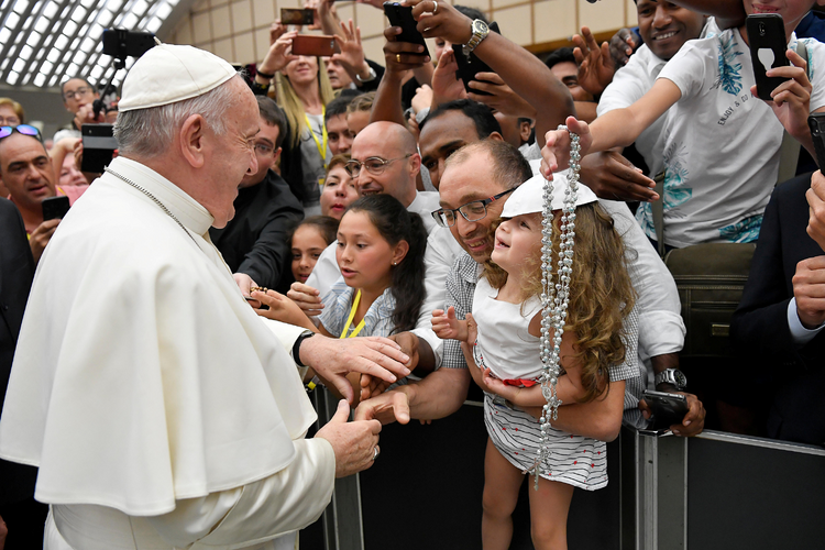 Pope Francis warns against 'us first' ideologies, previews Amazon