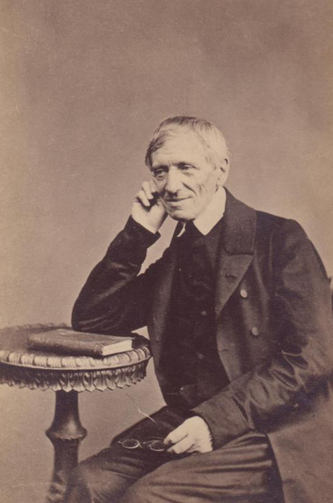 Review: A brief life of John Henry Newman