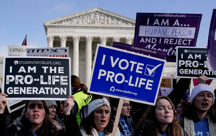 We need to protect the least among us: the unborn