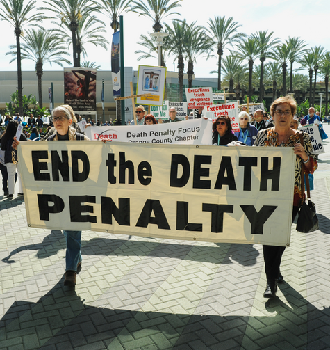 In major shift most Americans now support life in prison over death penalty