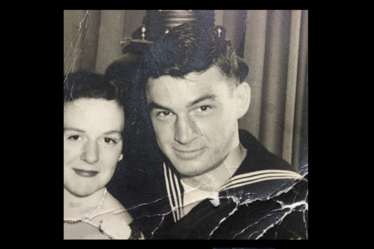 My father lost his Catholic faith—but God never left him