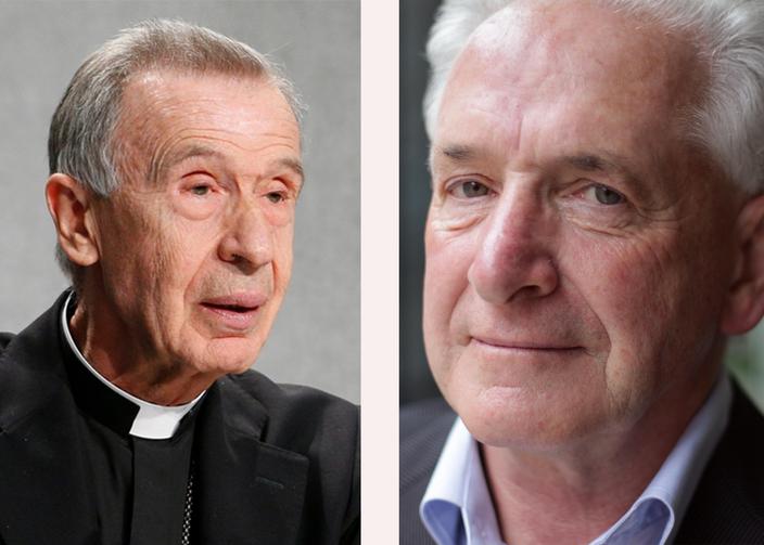Suspended Irish priest Tony Flannery calls Vatican inquiry 'unjust'