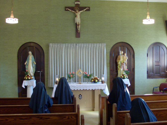 20200917T1045 PASSIONIST NUNS PRAYER WORK SILENCE 1005395%20%281%29.JPG.JPG BERLIN (AP) — Seventy-six Catholic nuns have tested positive for COVID-19 after an outbreak at a Franciscan convent in northwestern Germany, church authorities said Tuesday.