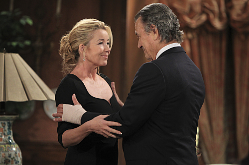 'Young and restless' helped me survive 2020