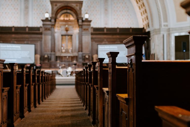 Why I left the church — and why I came back