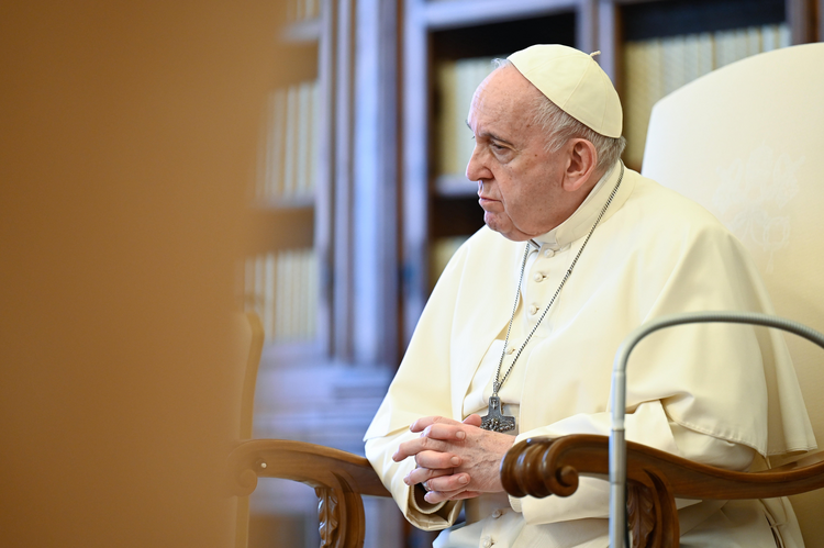 Podcast: Pope Francis removes special legal privileges from bishops and cardinals