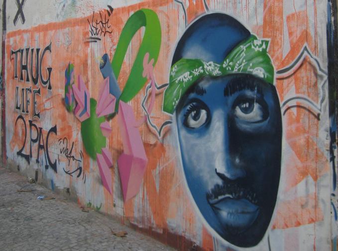 Túpac Shakur at 50: Remembering an underdog prophet