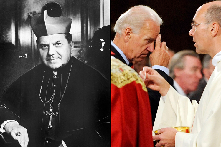 What a 60-year-old excommunication controversy tells us about calls to deny Biden Communion