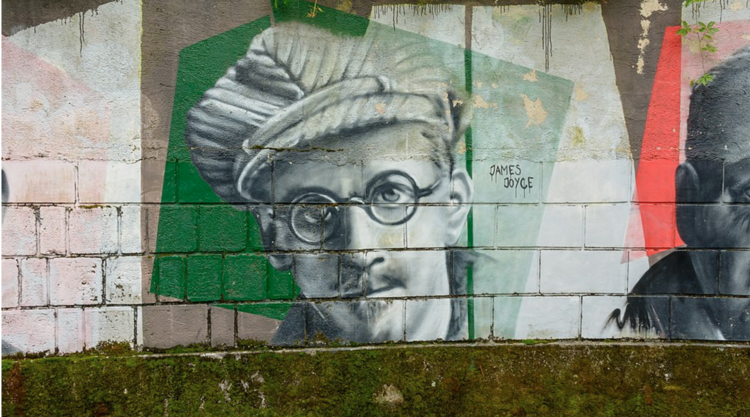 On Bloomsday, you can thank the Catholic Church for the humor in James Joyce's 'Ulysses'