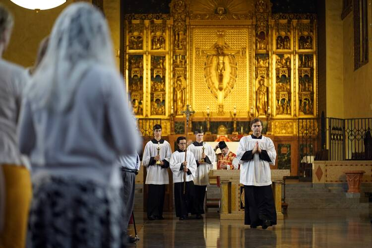 Pope Francis did not create the divisions around the Latin Mass. He inherited them.