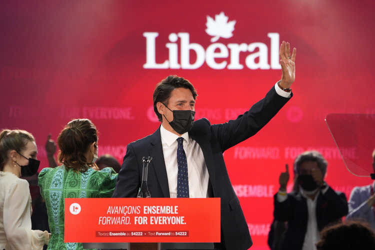 Liberals, Conservatives, Catholics, Indigenous? Nobody won the election in Canada.