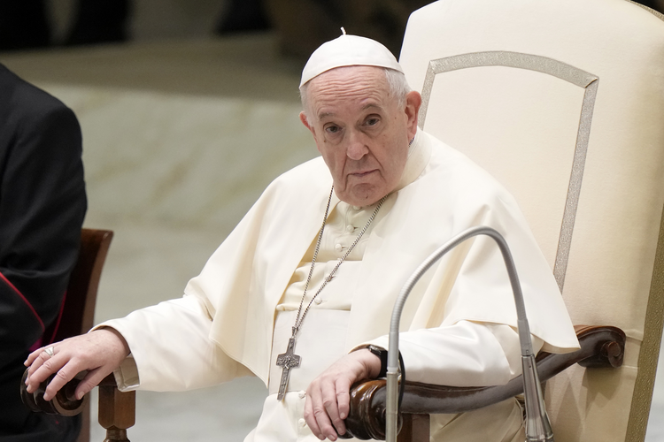 Five rules for disagreeing with the pope — and still being a good Catholic