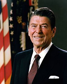 Ronald Reagan proved that gaffes don't determine elections.
