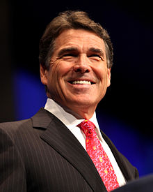 Former Texas Gov. Rick Perry did not commit a gaffe in New Hampshire.