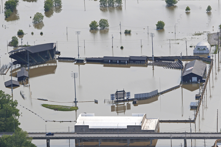 The Midwest is underwater. Here's why we should care.
