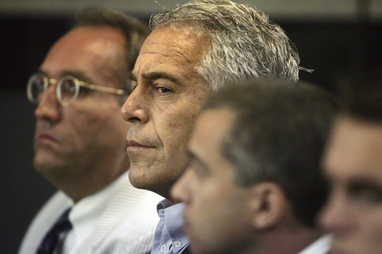 How arguing over whether Epstein abused 'girls' or 'young women' hurts all victims of injustice
