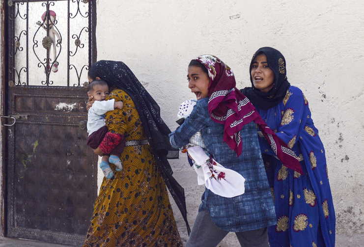 What we owe refugees fleeing persecution around the globe