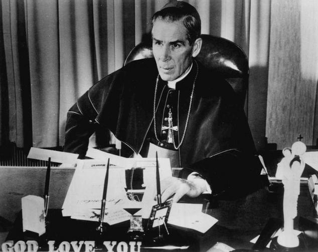 Archbishop Fulton J. Sheen will be beatified in December