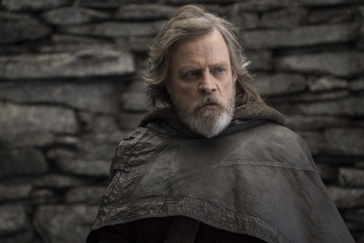 Star Wars and religion struggle with the same issue: What do you do with tradition?