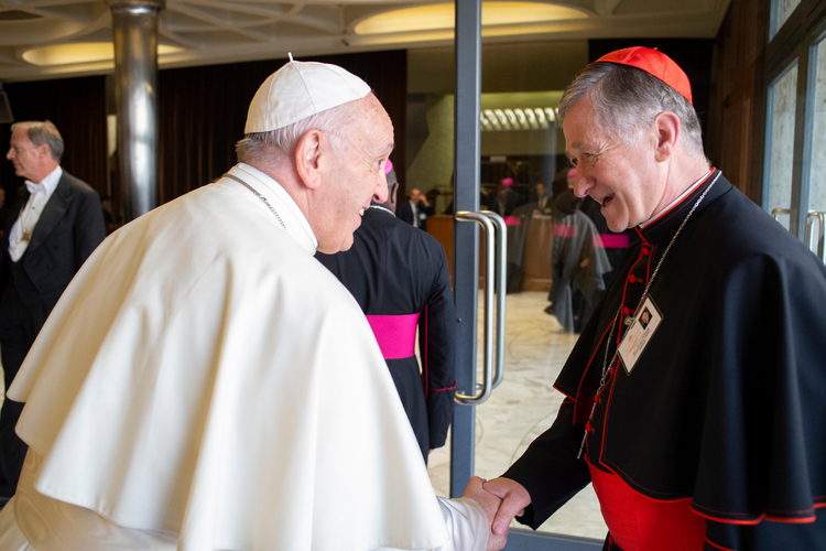 Pastoral care of homosexual persons vatican