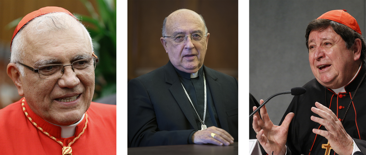 Vatican releases lists of participants for Synod on the Amazon