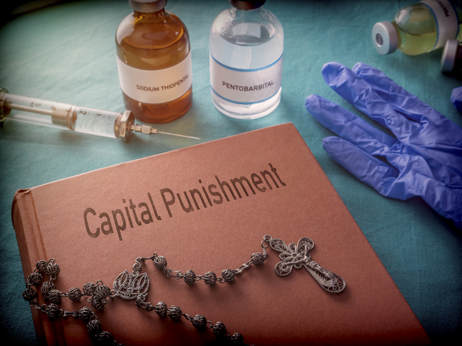 Pope Francis on capital punishment: a closer look | America Magazine
