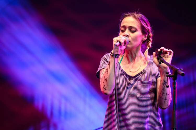 Fiona Apple in 2015 (Wikimedia Commons/Sachyn Mital)