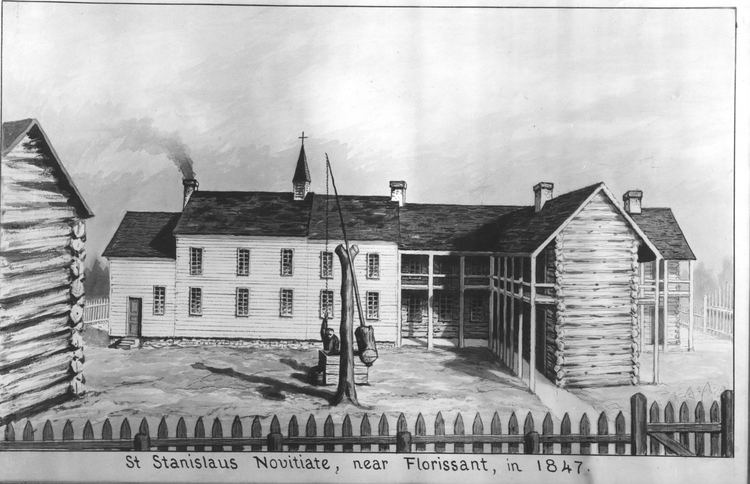 The importance of learning the stories of the enslaved people owned by the Jesuits