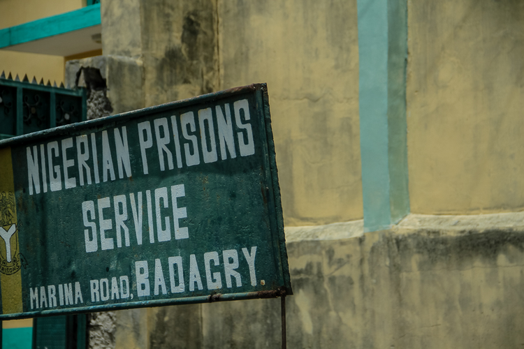 How one Catholic group is fighting for justice in Nigeria's troubled prison system - America Magazine