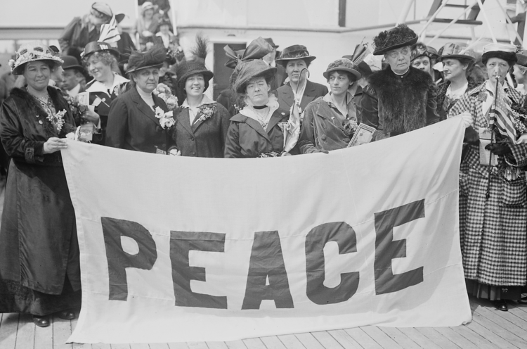 a history of sexism and male hatred of women prior to world war i 8 that all women hate prenups i have seen women manipulate men with just a twitch of their eye — or perhaps this new world highline listen to.