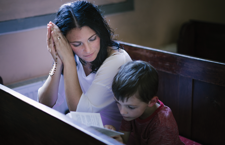 Can a Catholic Ever Marry a Divorced Non-Catholic