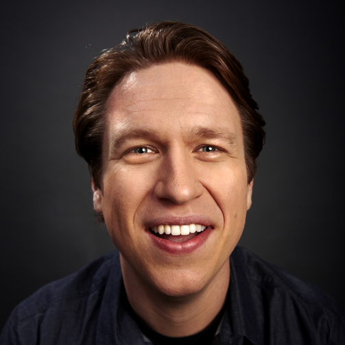 Review: Comedian Pete Holmes' sense of wonder comes alive in a new memoir
