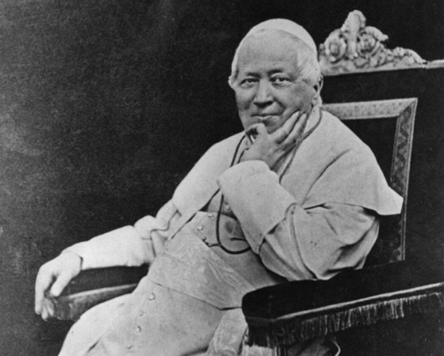 Pope Pius IX took Mortara into his personal care, but the family, of course, was torn by anger and grief.