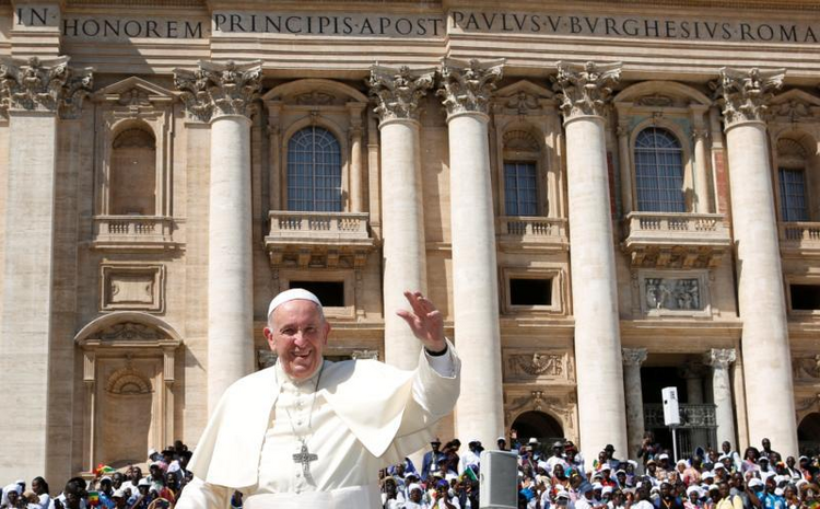 Why do some Catholics oppose Pope Francis?