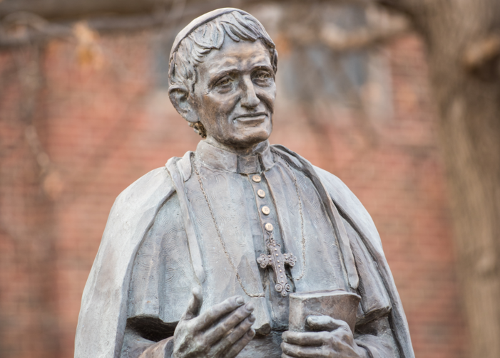 Five reasons John Henry Newman is a saint for our times
