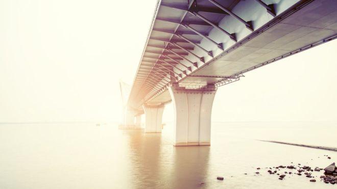 Celtic Bridge proposal draws interest as Brexit sails into choppy